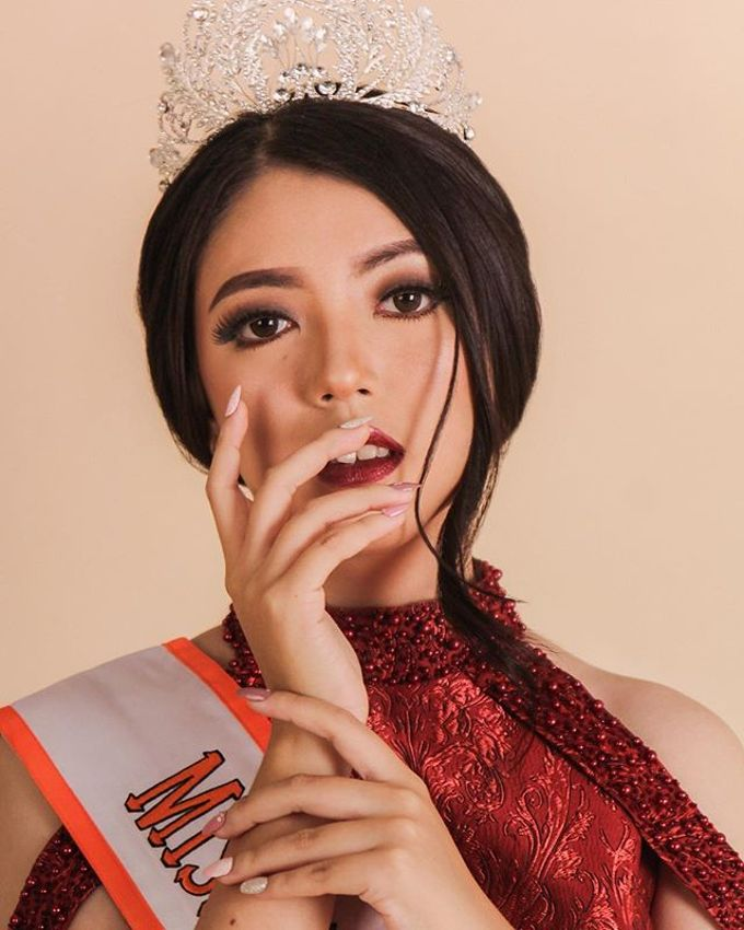 Photoshoot Project by Evelyn Makeup Artist - 013
