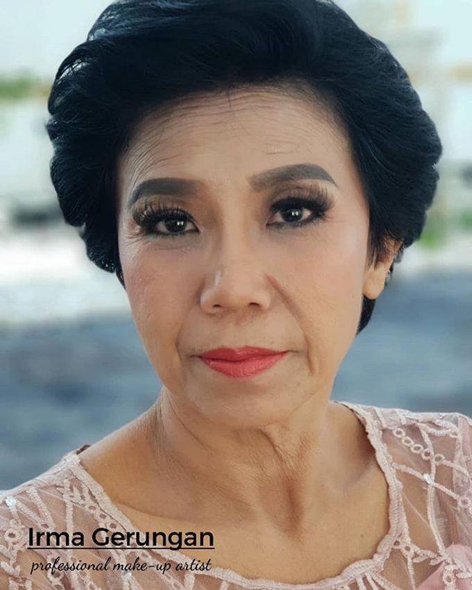 Mature Makeup Portfolio by Irma Gerungan Makeup Artist - 011