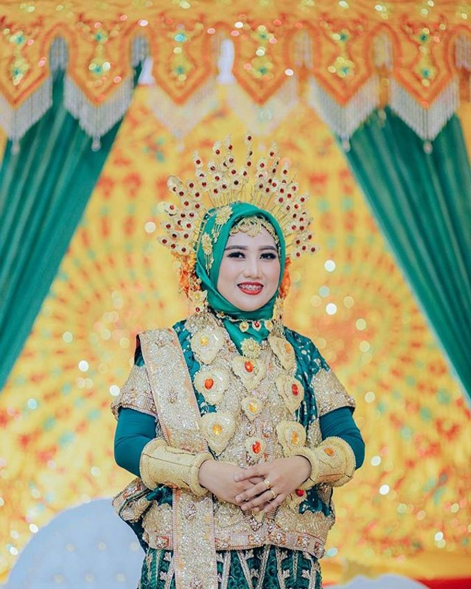 Wedding Bugis by Irfan Azis Photography - 005