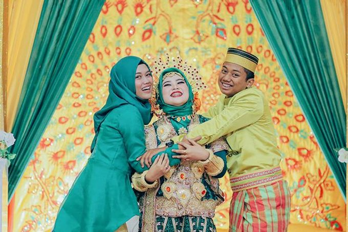 Wedding Bugis by Irfan Azis Photography - 006