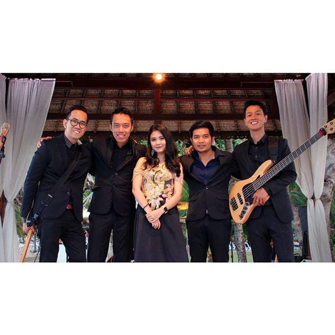GLO Band Bali by GLO Band Bali - 001