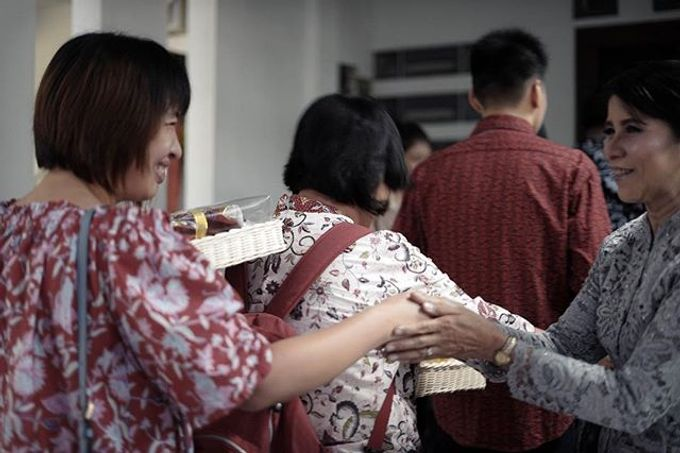 Pertunangan Lia dan Derian by Wedding by Renjana - 008