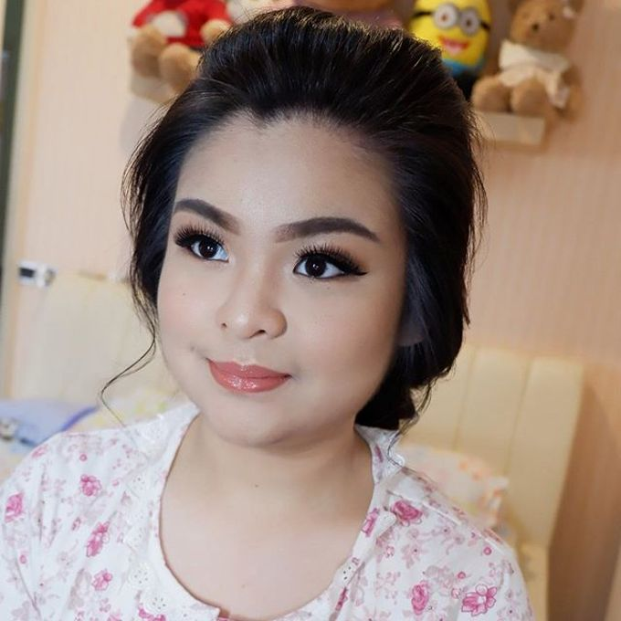 Special Occasions Makeup 3 by Troy Makeup Artist - 050