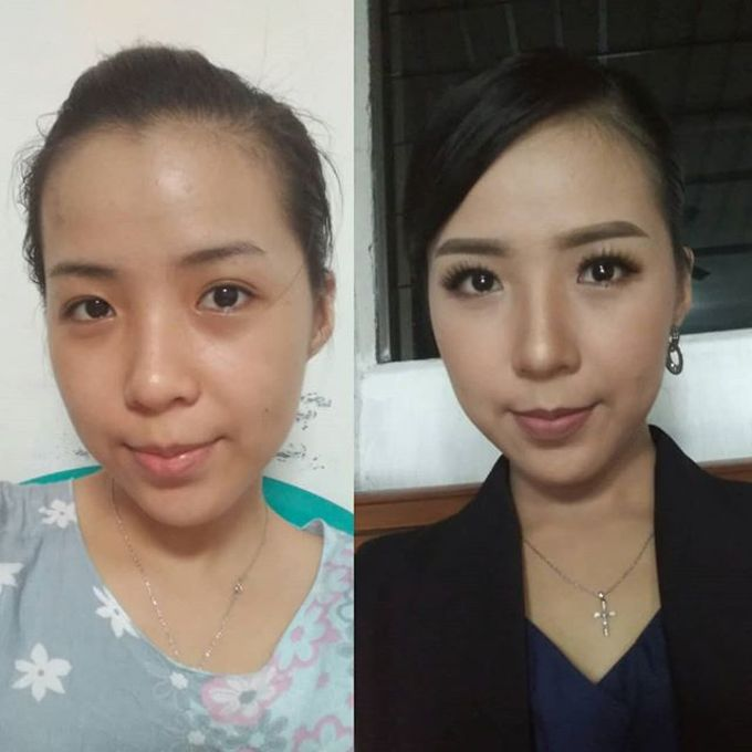 Makeup By Yasca by Yasca Natalia MakeupArtist - 002