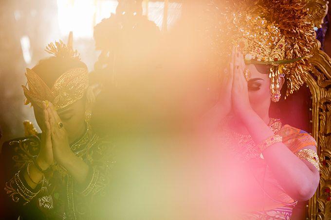 A.A GD Alit Kresna sanjaya & A.A istri kartika sari by Maknaportraiture - 015