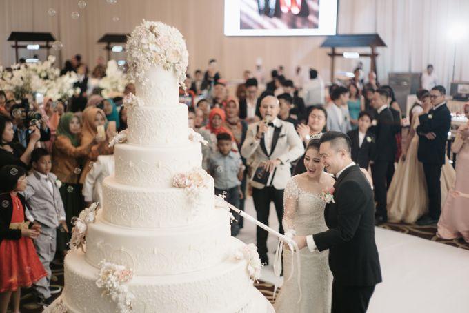 The Wedding of Tony and Luna by Fleur de Lis - 005