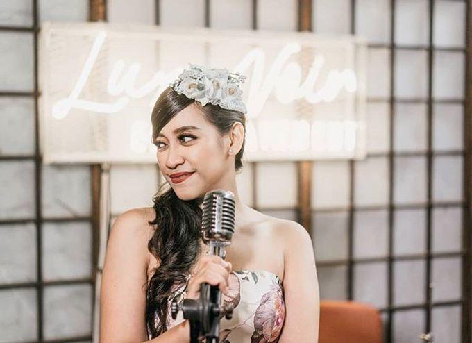 Video Clip Makeup by Luxe Voir Enterprise - 003