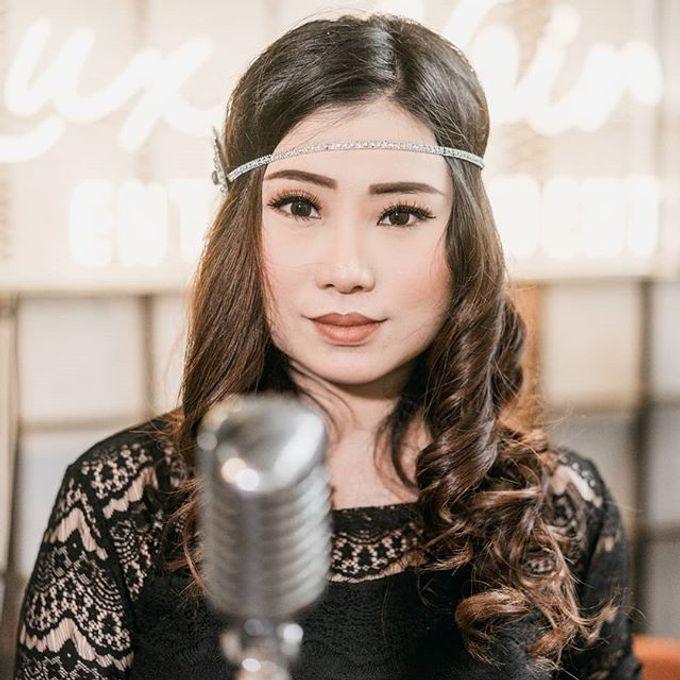 Video Clip Makeup by Luxe Voir Enterprise - 009