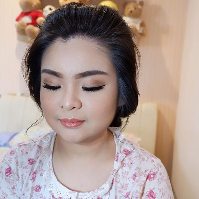 Special Occasions Makeup 3 by Troy Makeup Artist - 049