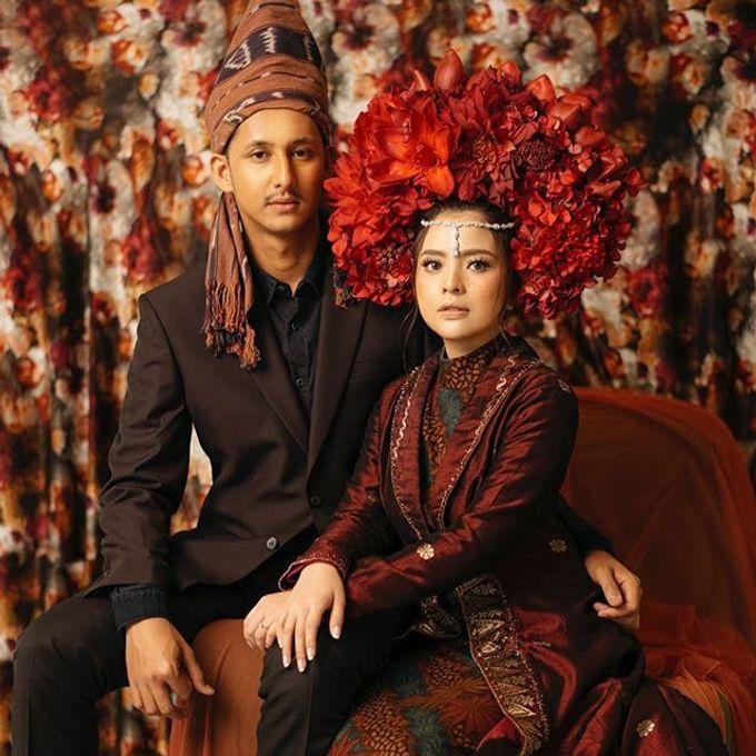 Pre wedding Tasya Kamila  by Diera Bachir Photography - 002