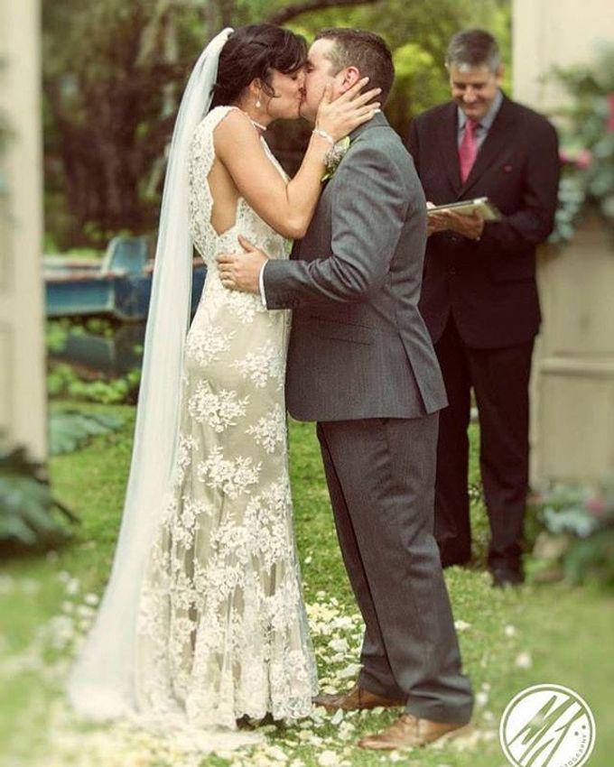 Jenna Wedding Gown - Custom by JRW Bridal - 004