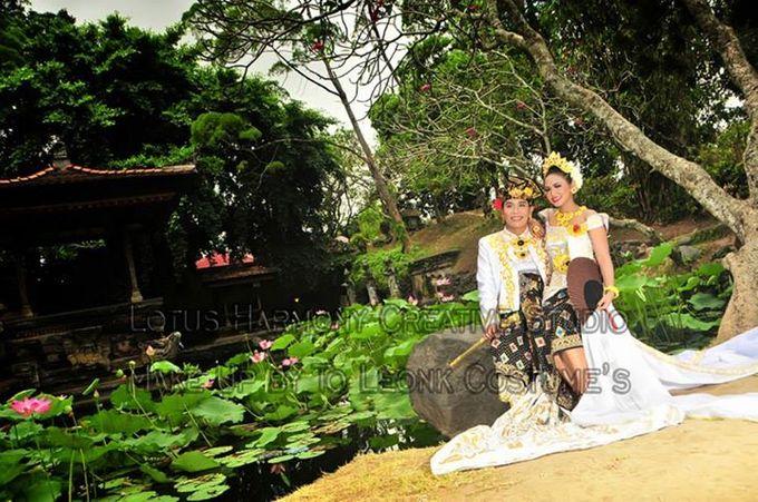 Ari & Rai by Lotus Studio - 002