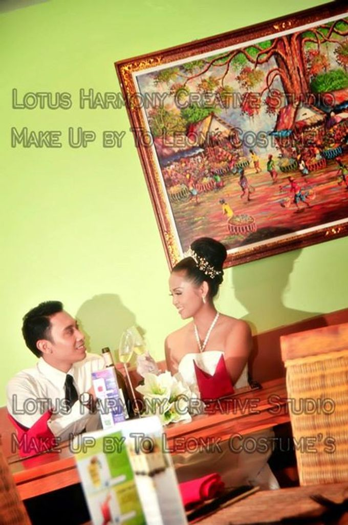 Ari & Rai by Lotus Studio - 007