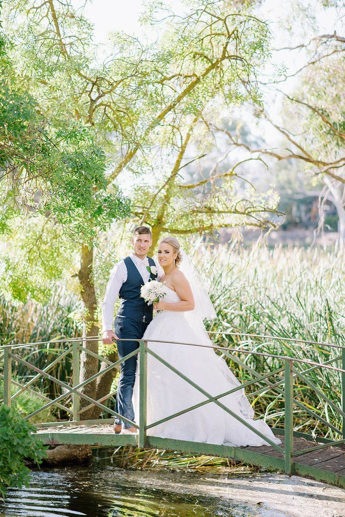 Barossa Valley Wedding by AKIphotograph - 029