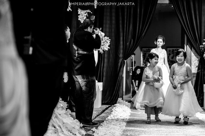 Wilson & Jesisca Wedding by Imperial Photography Jakarta - 037