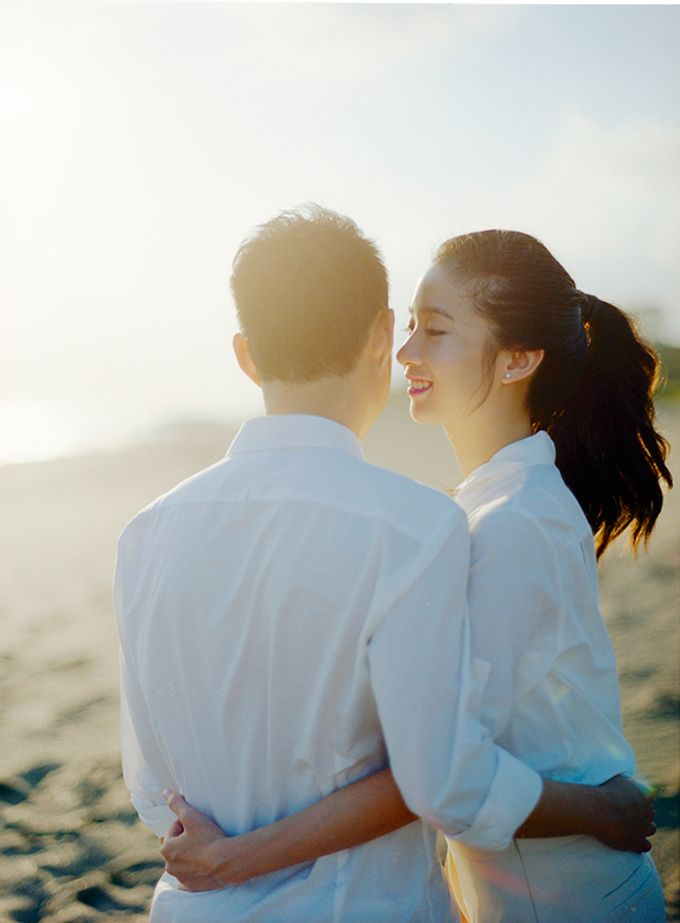 A very personal wedding by Nathan Wu Photography - 023