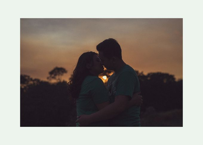 LEONEL AND JOYCE by Fiat Lux Productions - 036