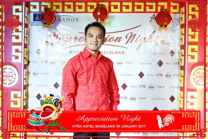 APPRECIATION NIGHT ATRIA HOTEL MAGELANG by omitoo - 036