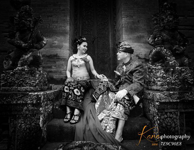 Prewedding by Kara Photography - 004