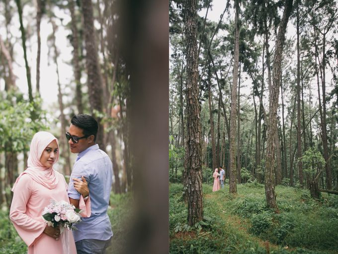 Aisya & Harith Portraiture session by Hanif Fazalul Photography & Cinematography - 025