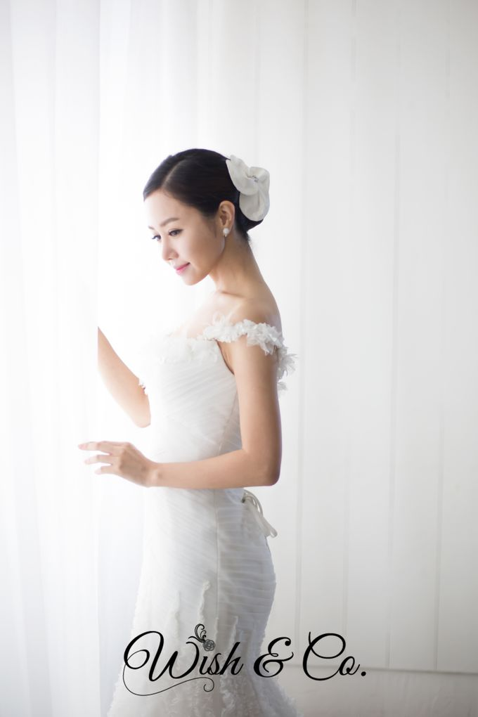 Simple yet elegant celebration - Indoor by Wish & Co. - 020