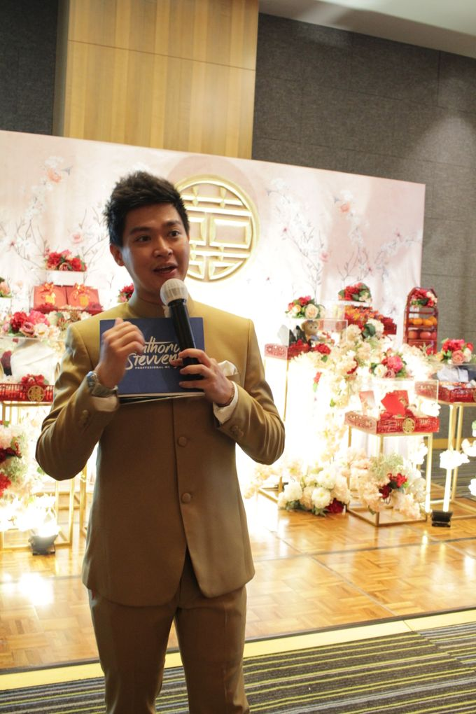 MC Sangjit Holiday Inn Kemayoran Jakarta - Anthony Stevven by Anthony Stevven - 019