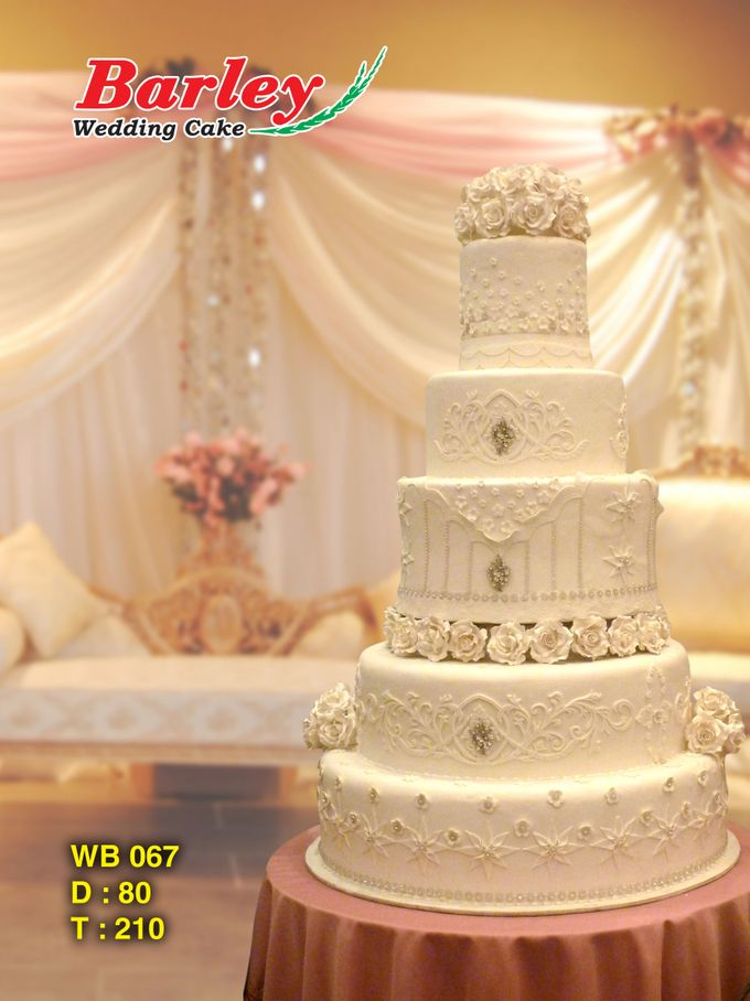 5 Tiers by Barley Cakes - 012
