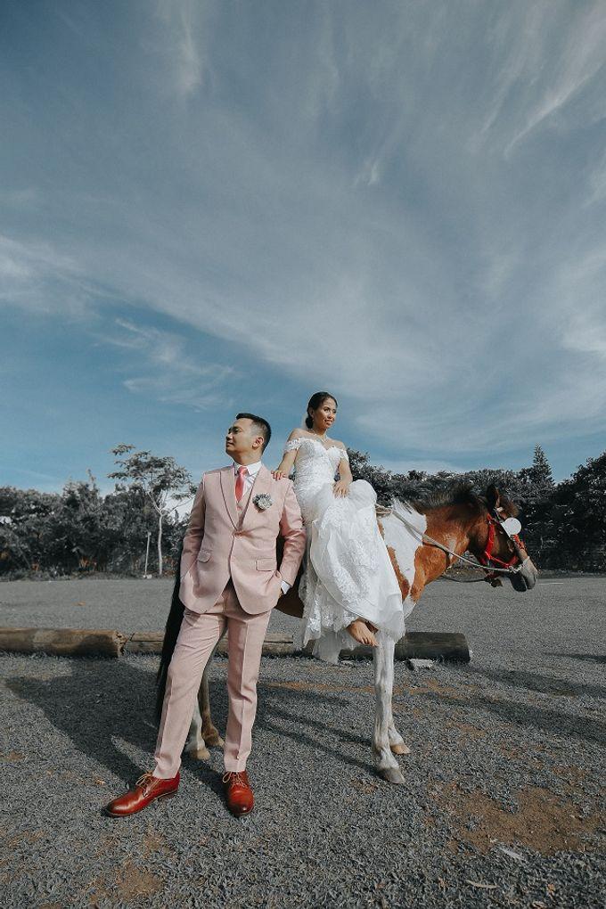 Ram and Mai by Hotel Kimberly Tagaytay - 014