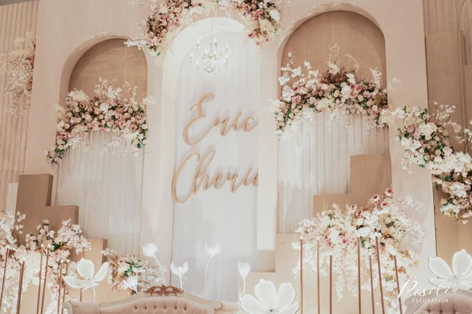 Skenoo Hall Pluit, 19 Jun '21 by IKK Wedding Venue - 037