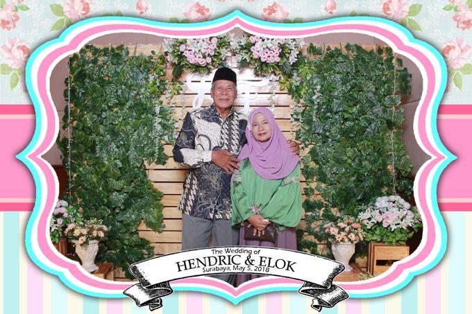 hendrik & Elok wedding by The Caramel's Corner - 037