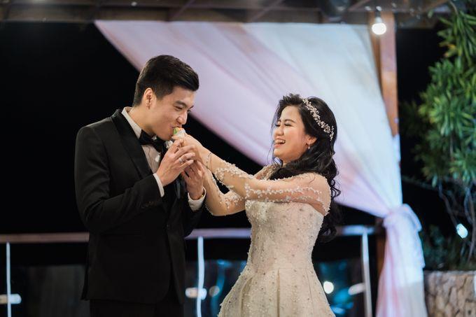 Wedding of  Tanri & Yenny by Nika di Bali - 040