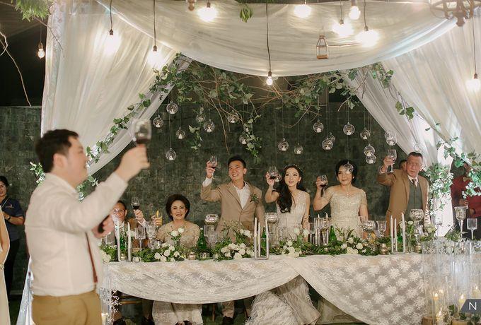 Rizky & Yosephine Wedding by Diorama Tailor - 037