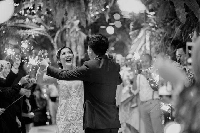 Resa & Bunga Wedding by AKSA Creative - 031