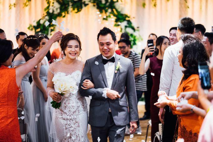 The Wedding of Anton & Christie by Memoira Studio - 041