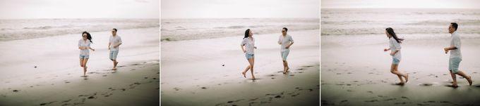 PRE - WEDDING DANIEL & KARINA BY HENOKH WIRANEGARA by All Seasons Photo - 028