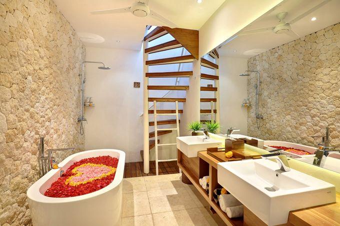 Honeymoon Package at The Jimbaran Villa by Ayona Villa - 010