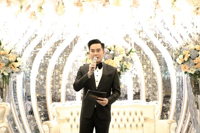 Pullman Thamrin - Thyo & Kezia Reception by Pullman Jakarta Indonesia - 011