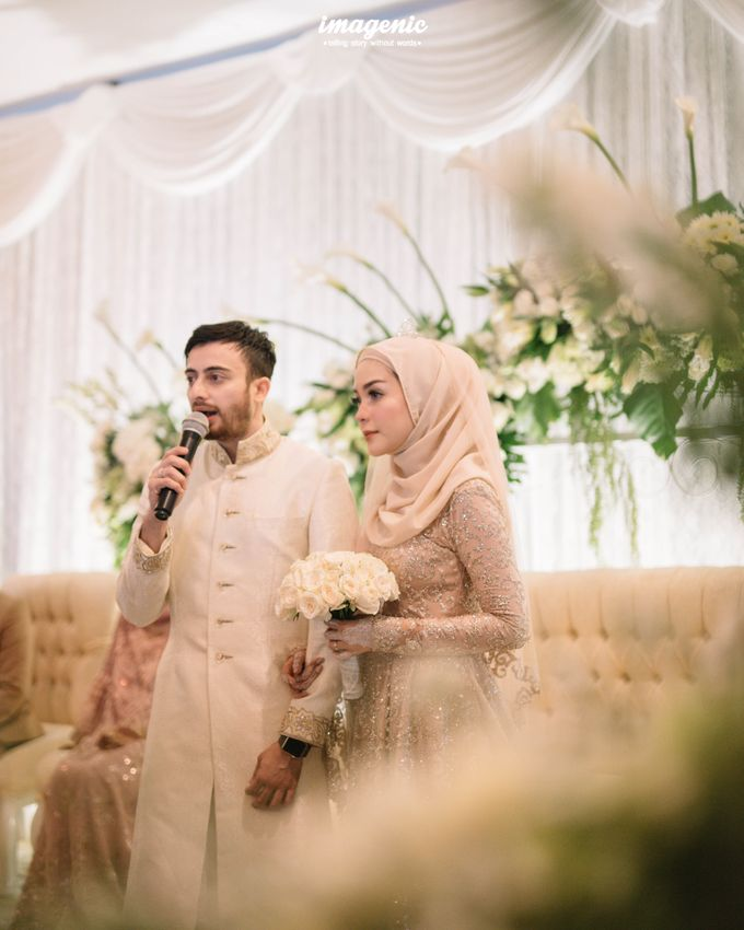 Holy Matrimony Farhad and Hamidah by Imagenic - 037