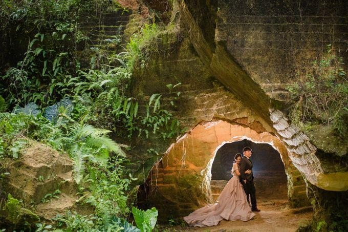PRE - WEDDING SAMUEL & MERISA BY HENOKH WIRANEGARA by All Seasons Photo - 033