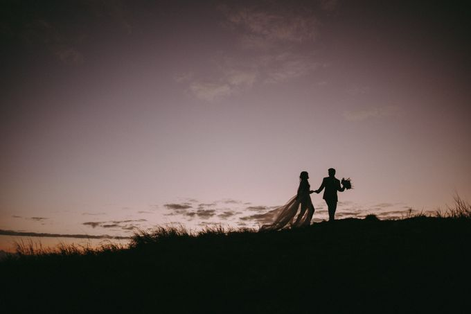 Anton & Cynthia Elopement Session by Chroma Pictures - 018