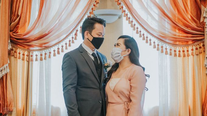 Welmar and Raquel Intimate Weddding A Love humbled by the Pandemic by The Jawiman Concept - 030