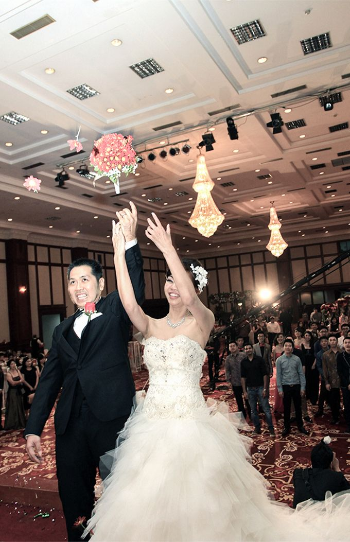 Wedding story of Richard & Cecilia by Video Art - 038