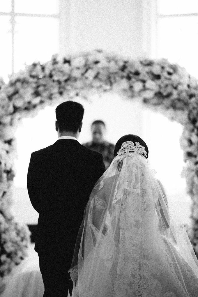 CALVIN & SANTI WEDDING by HAPE by MA Fotografia - 037