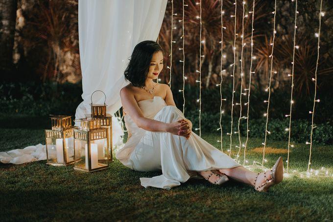 The Wedding of Ryoichi & Stephanie by BDD Weddings Indonesia - 032