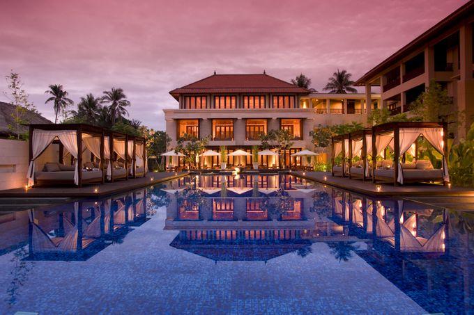 Conrad Suite by Conrad Bali - 001