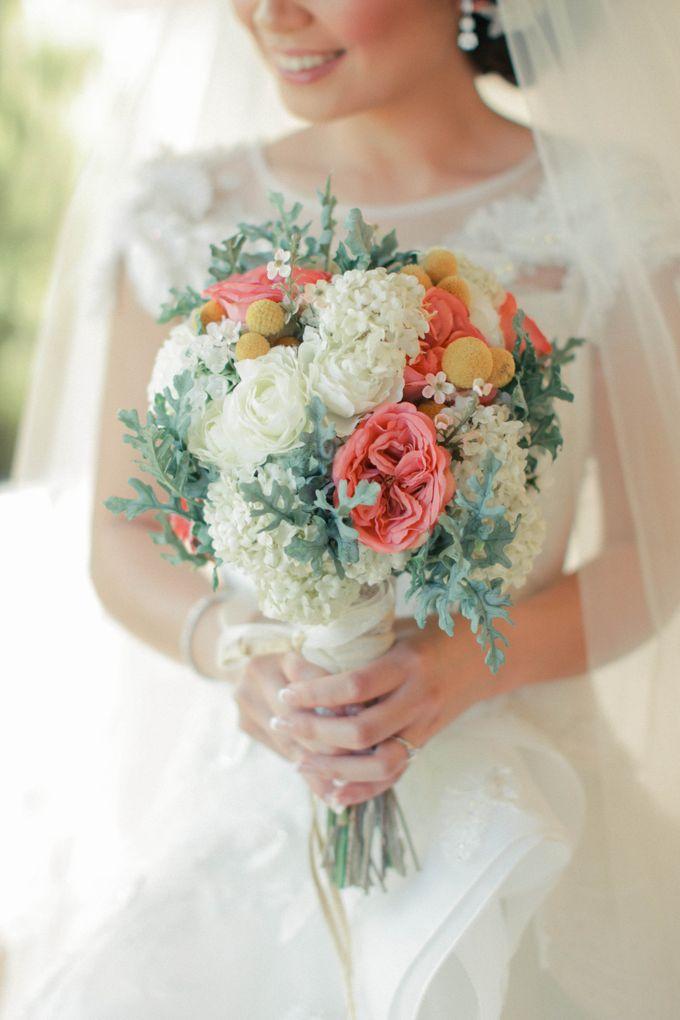Ivan & Laviana Perth Wedding by Ian Vins - 017
