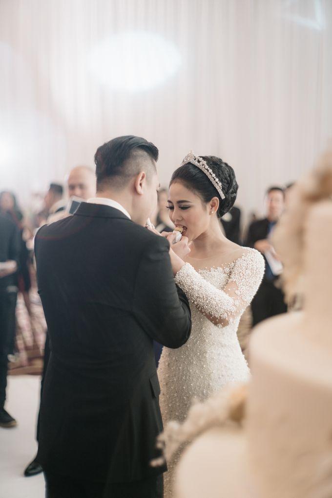 The Wedding of Tony and Luna by Fleur de Lis - 006