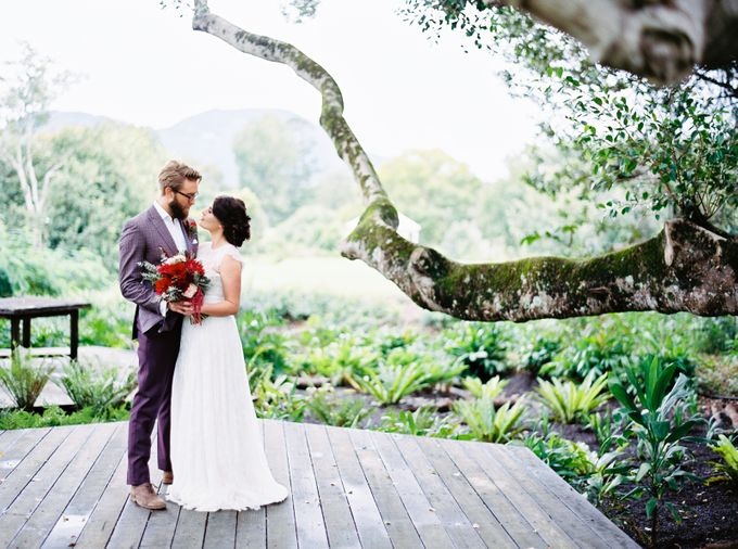 Sunshine Coast Weddings by When Elephant Met Zebra - 001