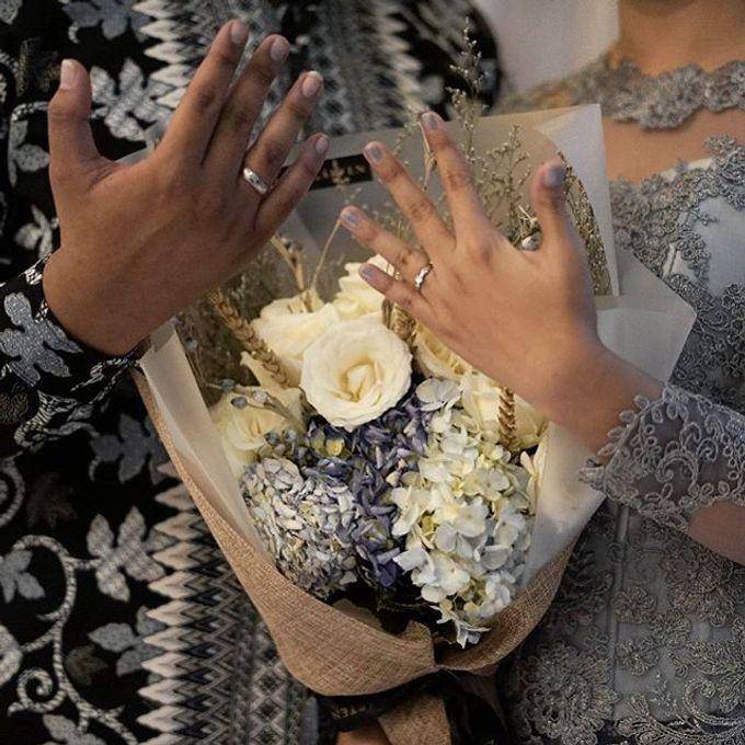 Pertunangan Lia dan Derian by Wedding by Renjana - 002