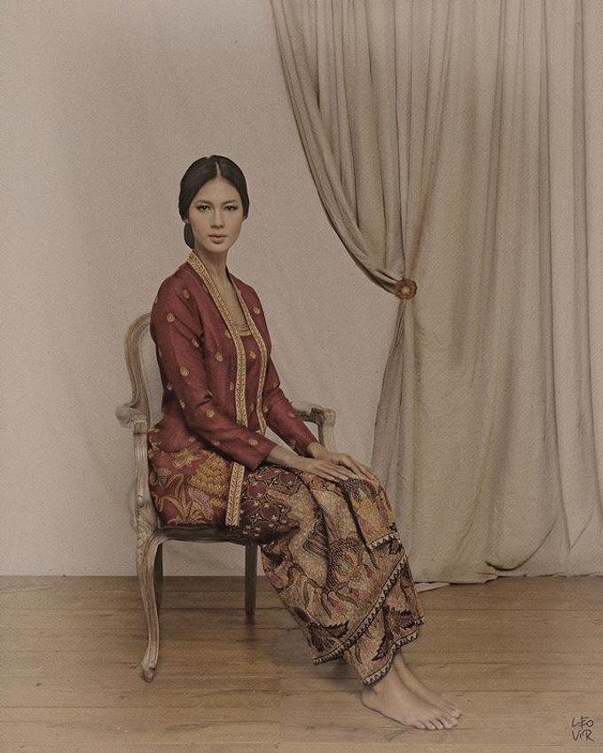Baim Wong & Paula Verhoeven by Leo Vir - 001